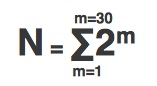 Picture of probability formula